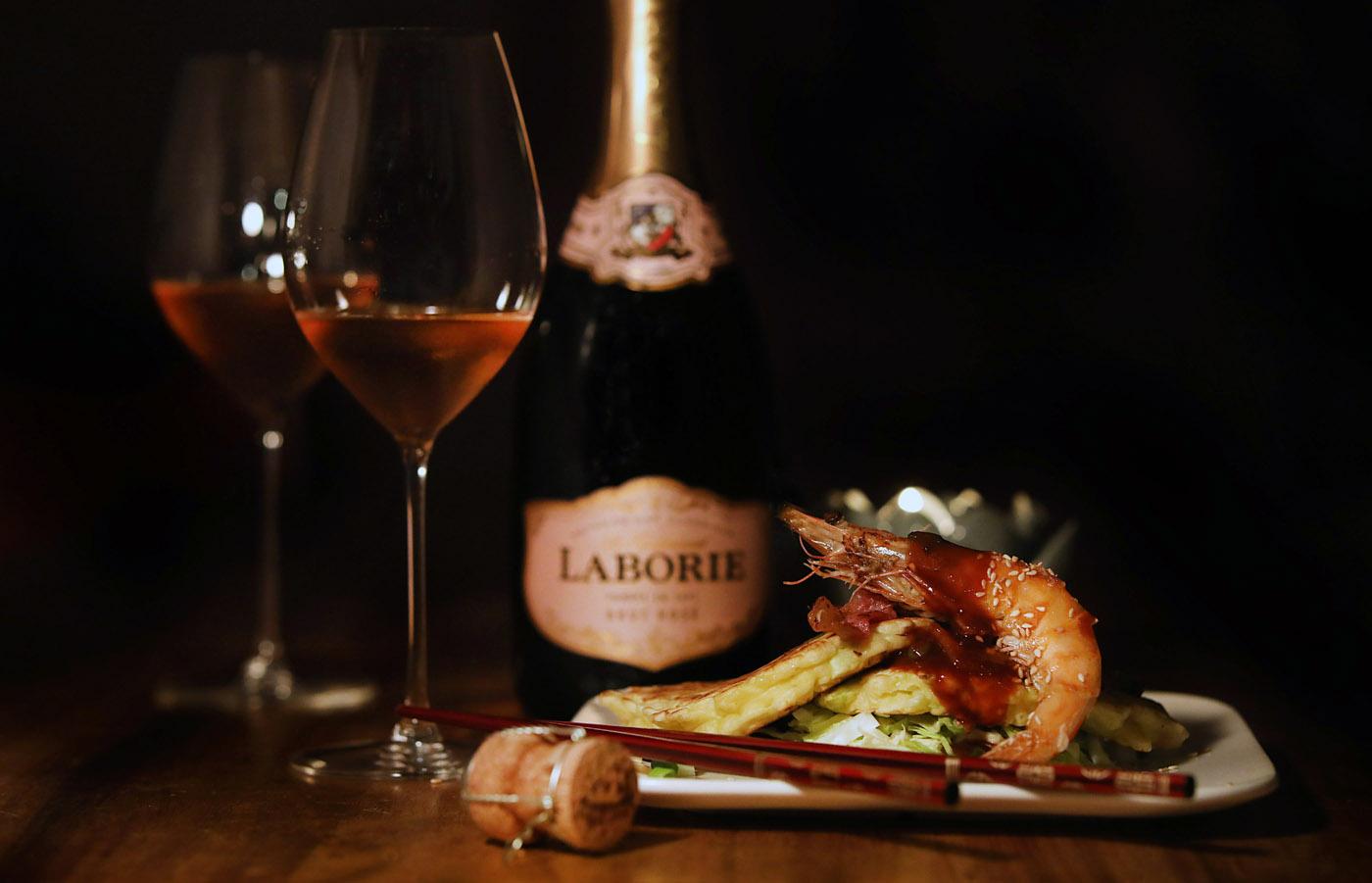 Laborie Date Night